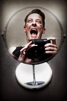 zelfportret maken fotografie