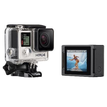 Nieuw: GoPro HD en Hero4 | Camera\'s | Zoom.nl