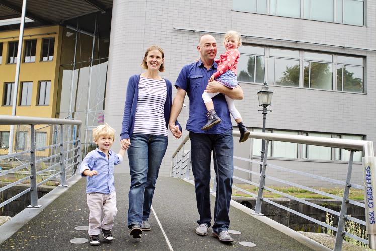 Spontane gezinsfotografie | Cursussen | Zoom nl