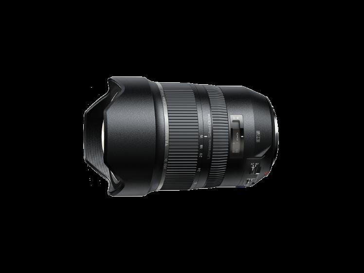 Nieuw: Tamron SP 15-30mm F/2.8 Di VC USD | Camera\'s | Zoom.nl