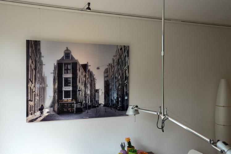 Onwijs Tips om je favoriete foto te laten afdrukken voor aan de muur TH-71