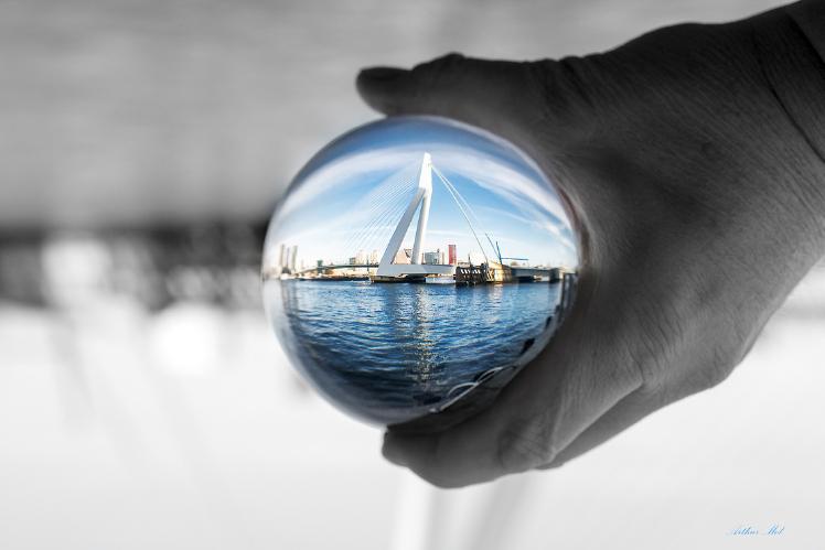 Massief Glazen Bollen.Update 11 Tips Voor Het Fotograferen Door Een Glazen Bol