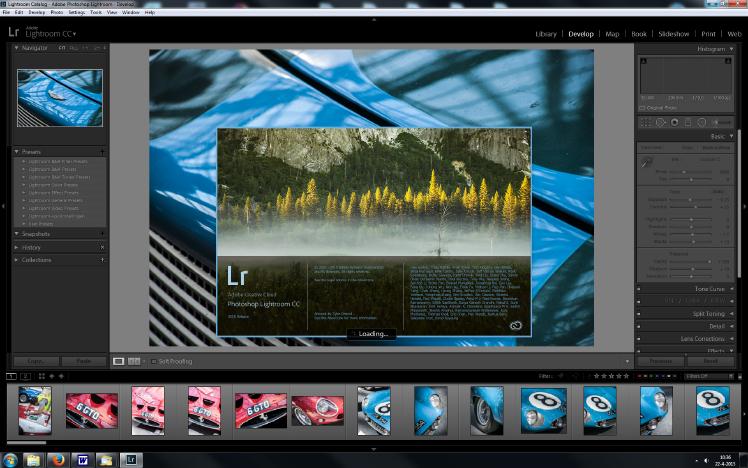 Adobe Lightroom CC en Lightroom 6 | Software | Zoom nl