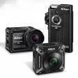 Photokina: Actiecamera's Nikon Keymission 170 en 80