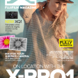 X Fujifilm Magazine