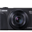 Canon PowerShot SX740 HS - 40x zoom en 4K