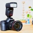 Hoe werkt een flitser op je camera? Uitleg voor beginners