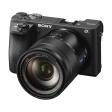 Sony A6500 aangekondigd - Ingebouwde beeldstabilisatie en aanraakscherm