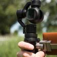De Zoom.nl multitest met elektronische gimbals, voor stabiele video's