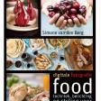 Boek: Digitale fotografie: Food
