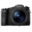 Review: Sony RX10 III