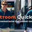 Een cinematische Hollywood-look geven aan je portret | Lightroom Quick Tip