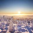 Een avontuurlijk wintervakantie in Fins Lapland