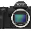 Fujifilm GFX 50S: Middenformaat Fuji-style
