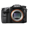 Review: Sony A99II