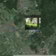 Quickstart: GPS-locaties in kaart brengen met Geotag Photos