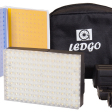 Cameragadget: Ledgo Led Light LG-B160C