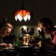 Expertuitdaging: Sfeervolle huiselijkheid
