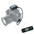 Cameragadget: Hähnel Giga T Pro II wireless afstandbediening