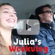 Julia's Zoom.nl Vlog (1) - Een kijkje op de redactie van Zoom.nl