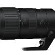 Nikkor 70-200mm & 120-300mm - F2.8 telezooms