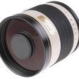 Cameragadget: Samyang 800mm F8