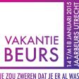 Zoom.nl staat op de Vakantiebeurs 2015