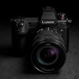 Panasonic Lumix S1H - Eerste 6K systeemcamera!