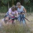 Verslag van de Macrofotografie Zoomdag op 4 augustus in Ede