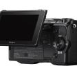 Sony introduceert NEX-5R met WiFi en Apps