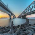 12 fotolocaties voor het fotograferen van bruggen