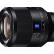 Review: Sony Planar T* FE 50mm F1.4 ZA