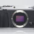 Test de X-E3 van Fujifilm