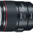 Review: Canon EF 85mm f/1.4L IS USM
