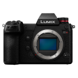 Panasonic Lumix S1R - Fullframe camera