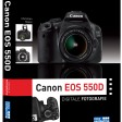 Boek: Digitale fotografie Canon EOS 550D