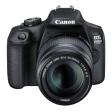 Canon presenteert Canon EOS 2000D en 4000D : Tweelingbroertjes