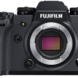 Review: Fujifilm X-H1