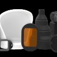 Cameragadget: MagMod kit