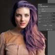 Photoshop Quick tip: haarkleur aanpassen