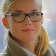 Hoe maak ik een portret van iemand met bril?