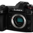 Review: Panasonic Lumix DC-G9