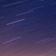 Vallende sterren fotograferen
