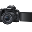 Review: Canon EOS 250D