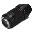 Yongnuo 35mm f/1.4 EF - Sneller en stiller