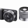 Sony NEX-3 en NEX-5
