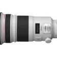 Vier nieuwe Canon lenzen