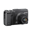Ricoh GXR: modulair camerasysteem