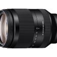 Sony FE 24-240 mm F3.5-6.3 OSS