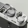 Fujifilm X100F: Meer pixels, betere AF
